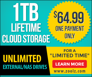 Zoolz Review Pros Amp Cons Of Zoolz Home Cloud Backup 2017